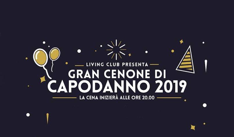 Ristorante Disco Living Cenone Capodanno Napoli 2018